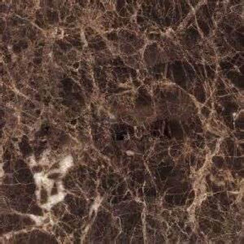 Polished Emperador Dark Marble Tile For Vanitytop Countertop Yqg Mt1003