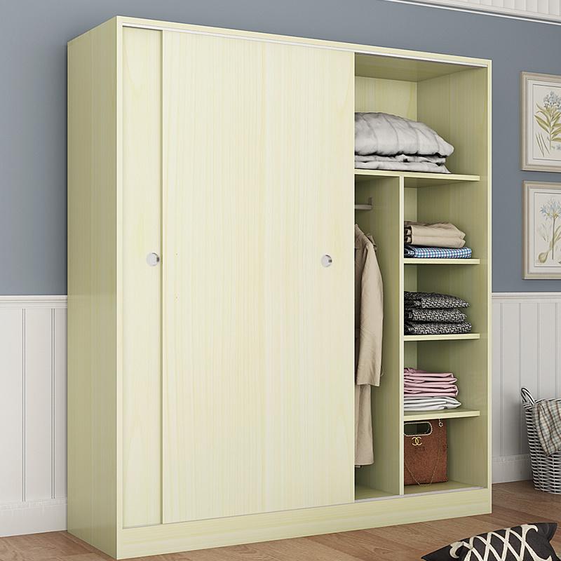 Merveilleux China Customized Size Material MDF Cloth Simple Wardrobe Designs   China  Wardrobe, Closet Cabinet