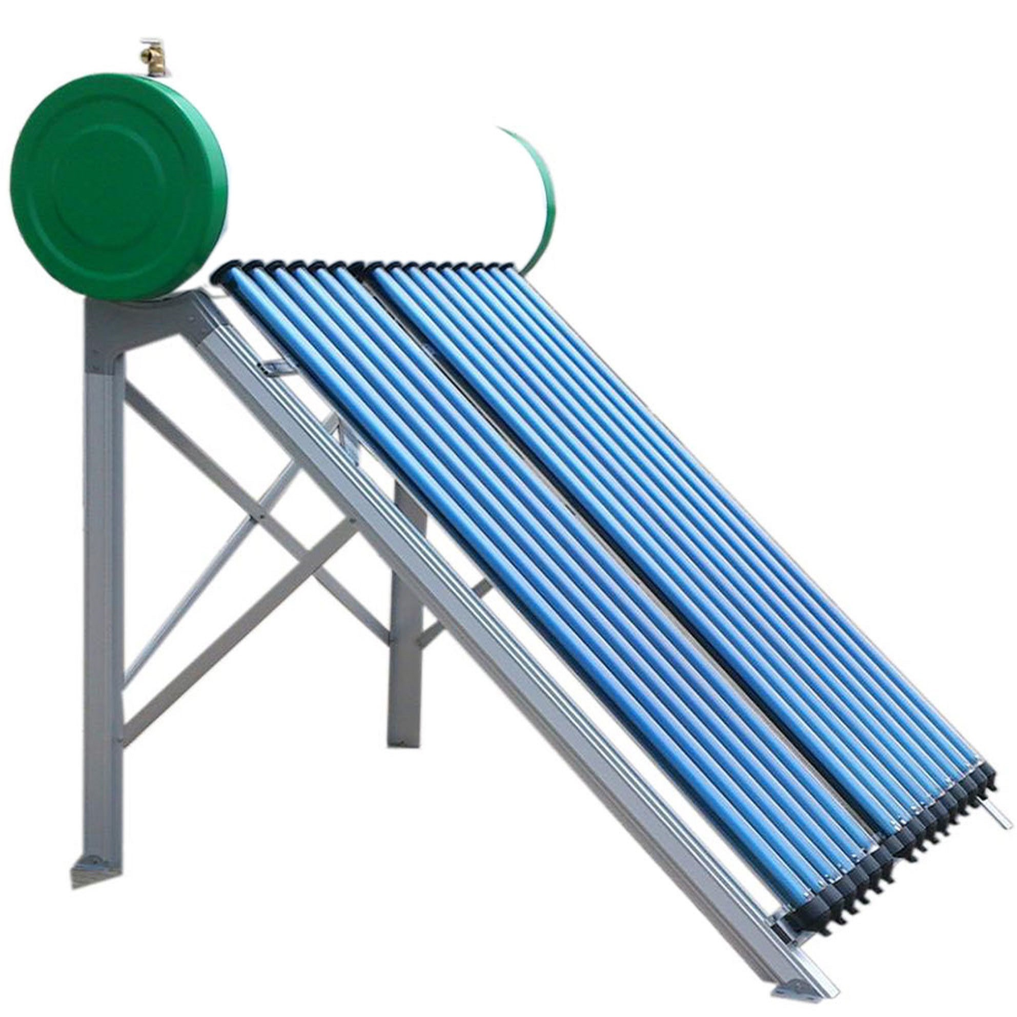 China High Pressure Solar Collector (Solar Hot Water Heating System ...