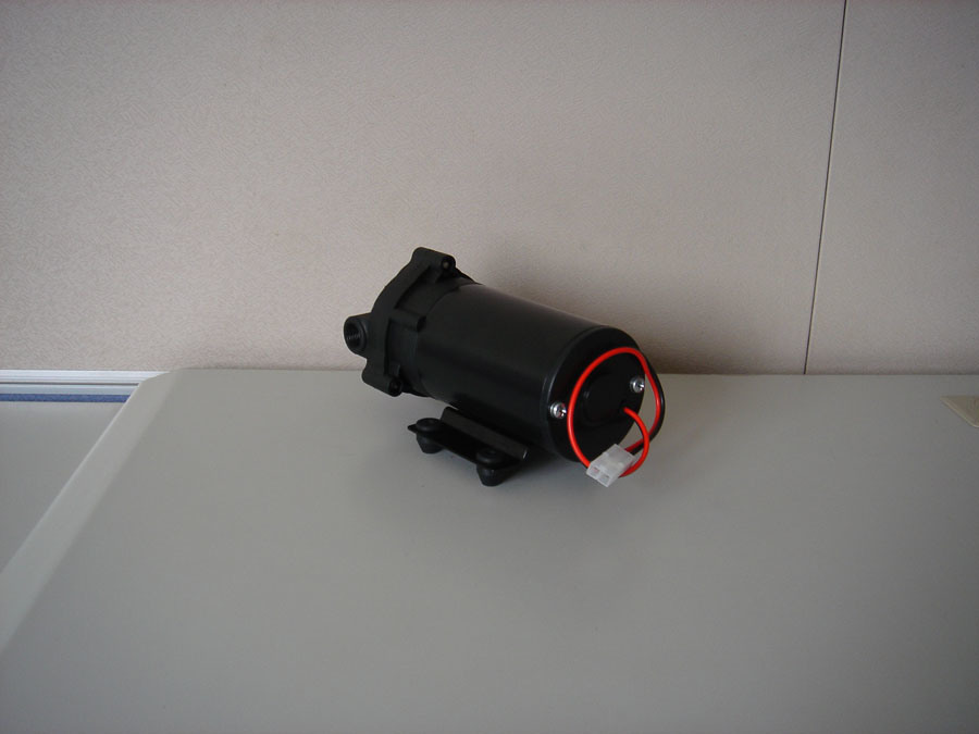 Permeate 200G RO Pump (ALS-200i)