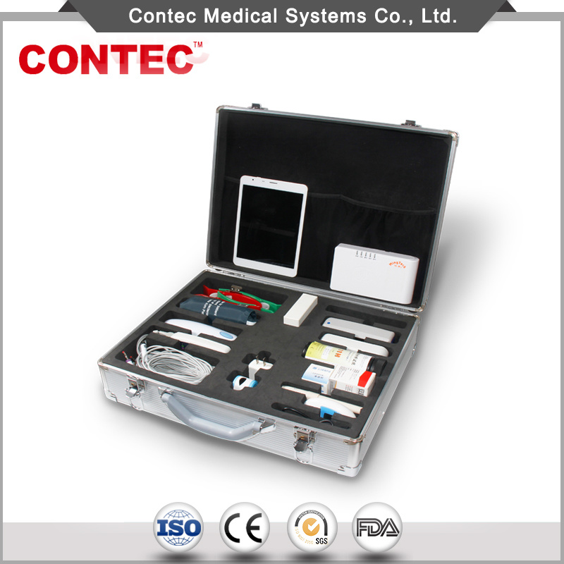 China Portable Clinic Medical Device Multi Parameter
