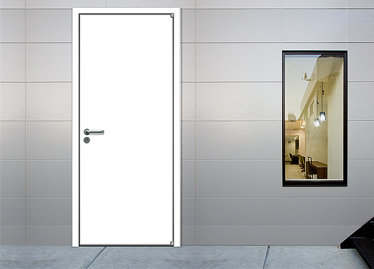 Interior Double Door, Door Exterior, Door Leaf pictures & photos