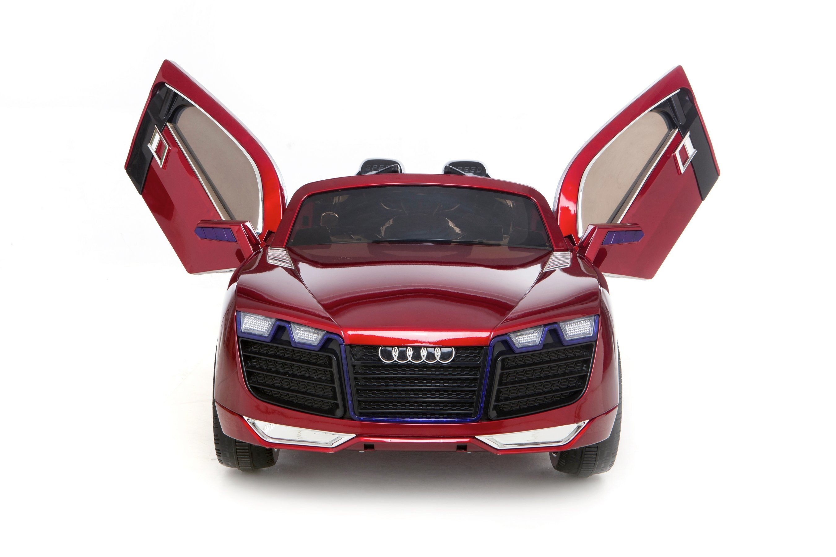 [Hot Item] Kids Electric Ride on Car Audi Car Toy | audi toy car