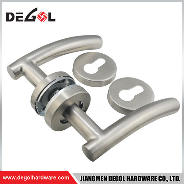 China Wholesale Home Stainless Steel Door Handles Hardware Home Design China Door Handle Door Handles