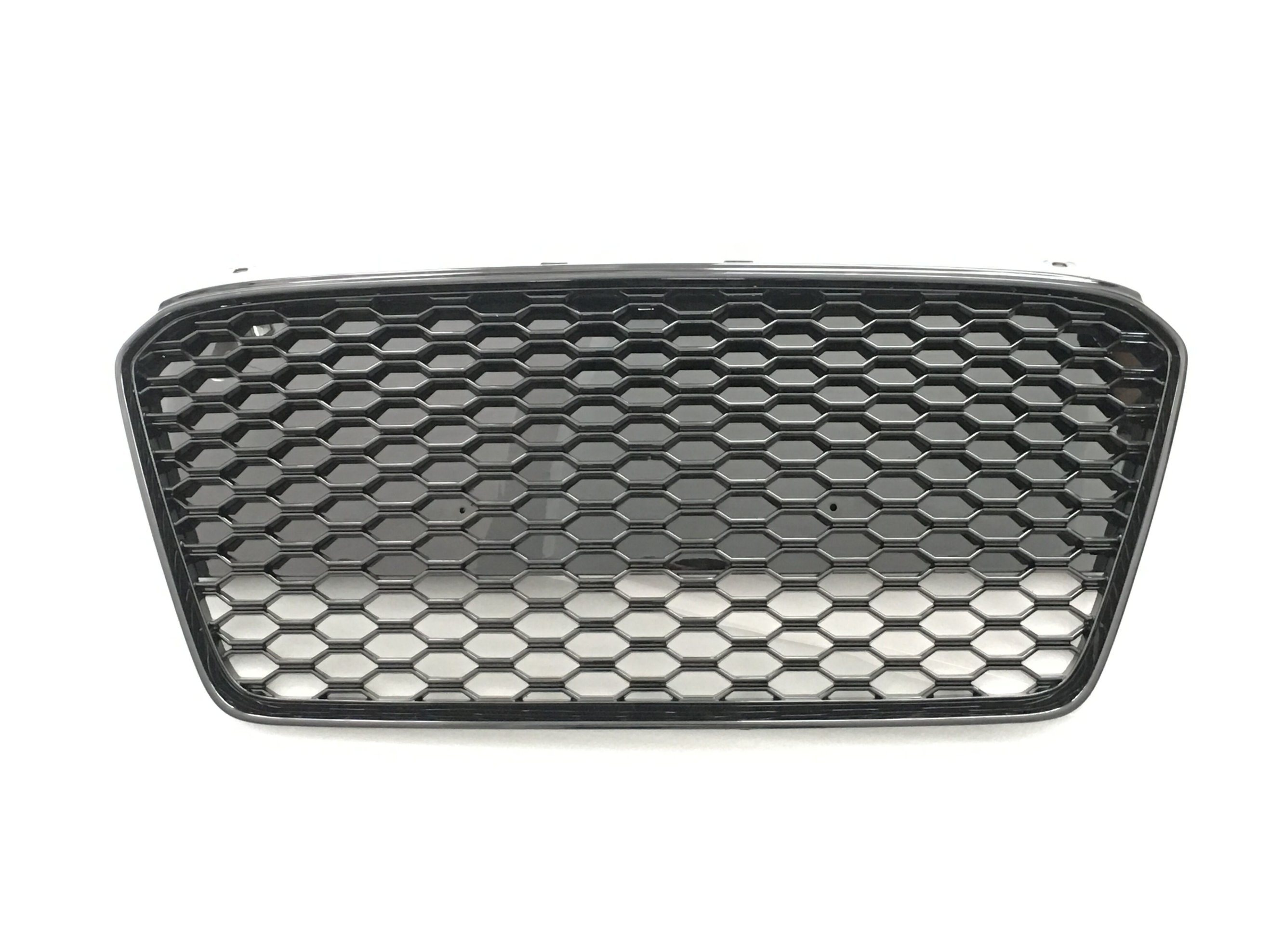 [Hot Item] R8 Front Grille Honeycomb Mesh for Audi R8, Aftermarket Parts,  Suitbale for Audi R8