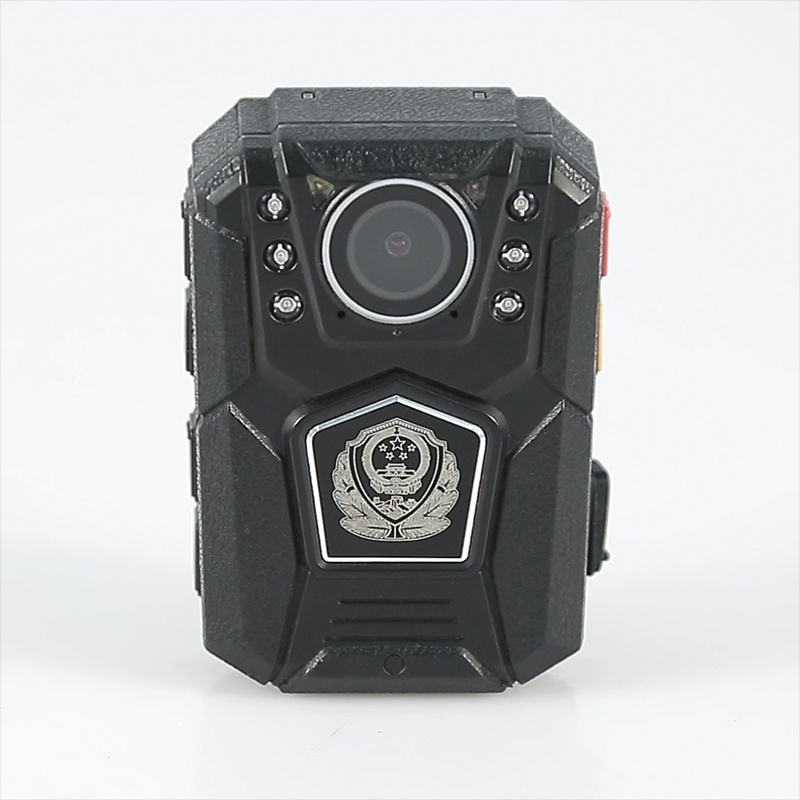 Senken Super HD Police Body Worn Surveillance Camera Support WiFi Option pictures & photos