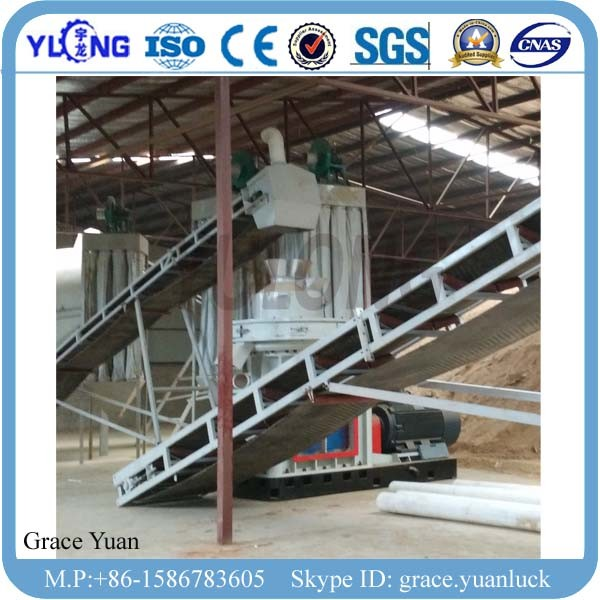 1-1.5t/H Wood Pellet Production Line Ce pictures & photos