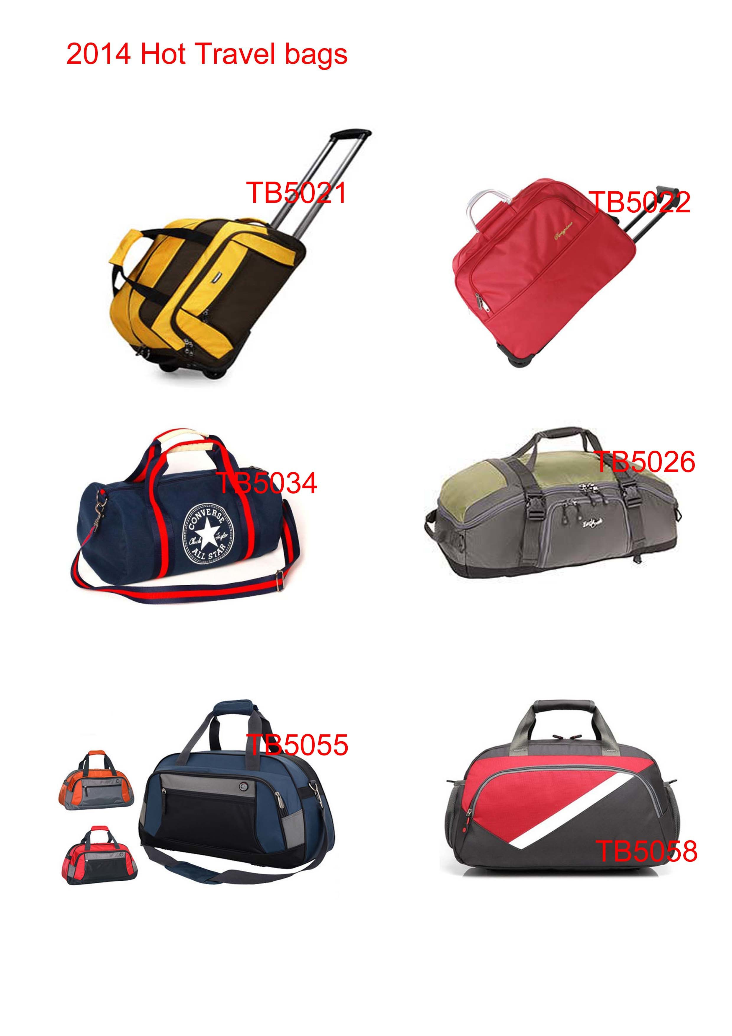 China All Kinds of Duffle Bags for Travel - China Duffle Bag d179ec4a6199