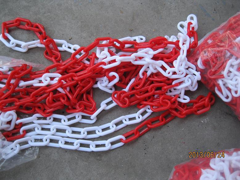 Plastic Chain Colour Chain pictures & photos