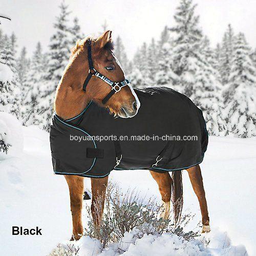 Hot Item Winter Waterproof Combo Horse Rugs Equestrian Equipment