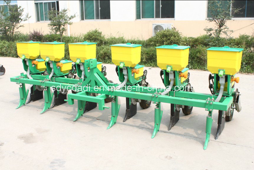China Farm Machine 3 Point Hitch Corn Planter For Tractor China