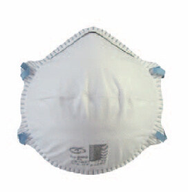 Style hot Item Respiratory As Moulded nzs Particulate Standard Mask Cup P2