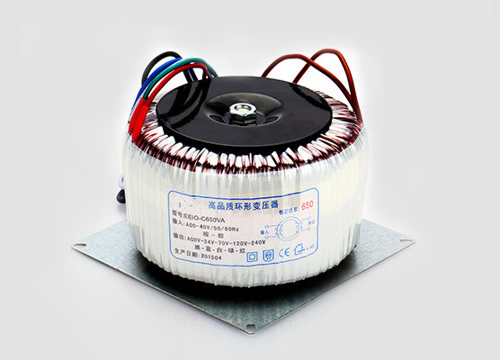 Choke Coil, Useful in Wide Variety of Power Conversion, Low-Winding Capacitance pictures & photos