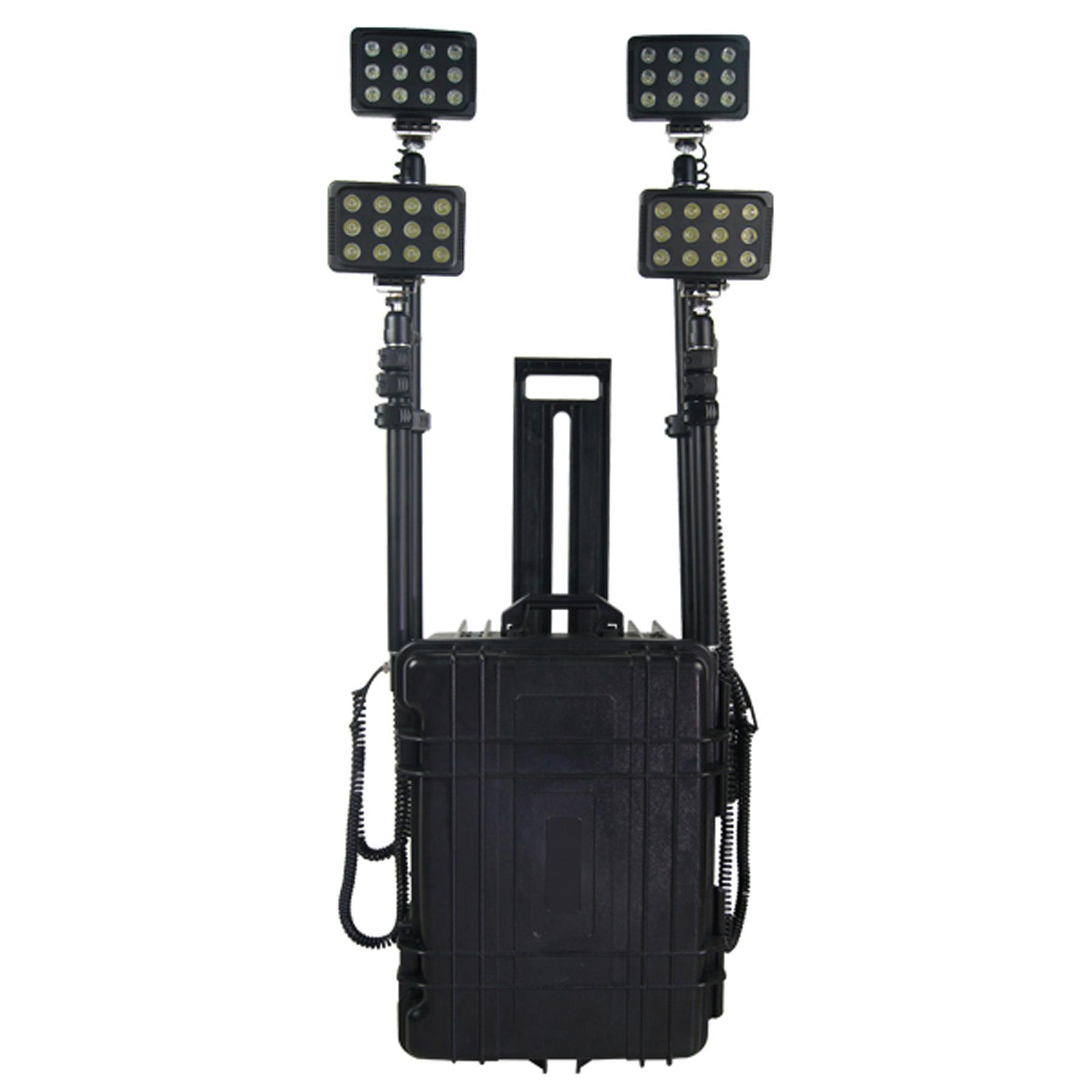Just Plug Lighting System Woodland Scenics