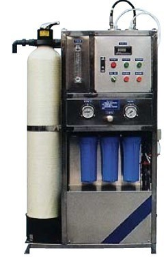 Desalination Equipment (KC-SW)