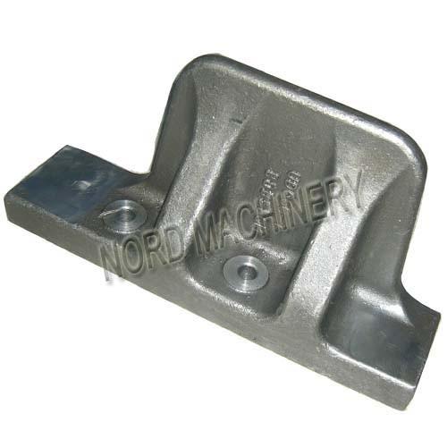China Casting Wagon Parts with Machining Railway Parts - China Wagon