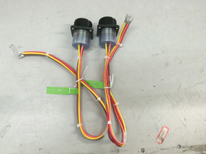 oem odm rohs compliant electrical custom wire harness, trailer wiring  harness, electric bicycle wire