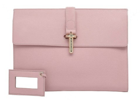 Fashion Pink Women Clutch Evening Bag (BDM003) pictures & photos