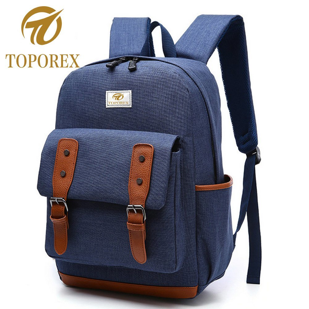 Laptop Backpack For College Students- Fenix Toulouse Handball 652de1aba6358