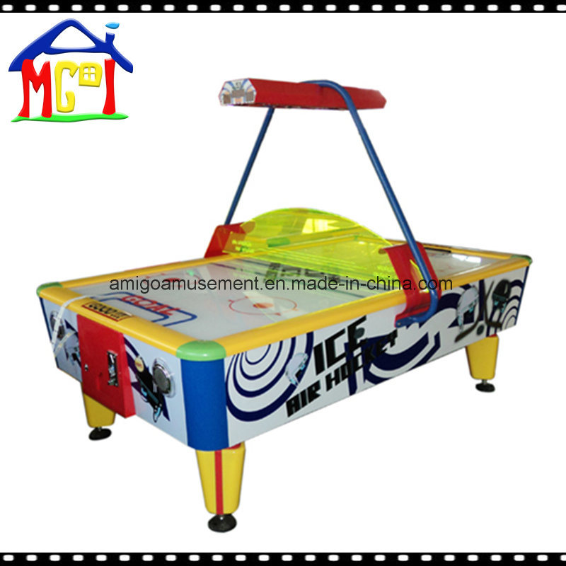 Delicieux China Portable 2p Ice Air Hockey Table For Indoor Amusement Park   China Air  Hockey Table, Air Hockey