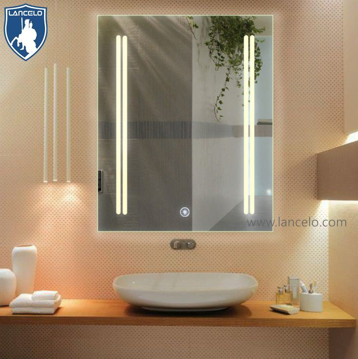 Modern Decorative Rectangle Mirror