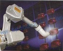 China Fanuc Robot Painting Robot ( P Series ) - China Fanuc, Robot