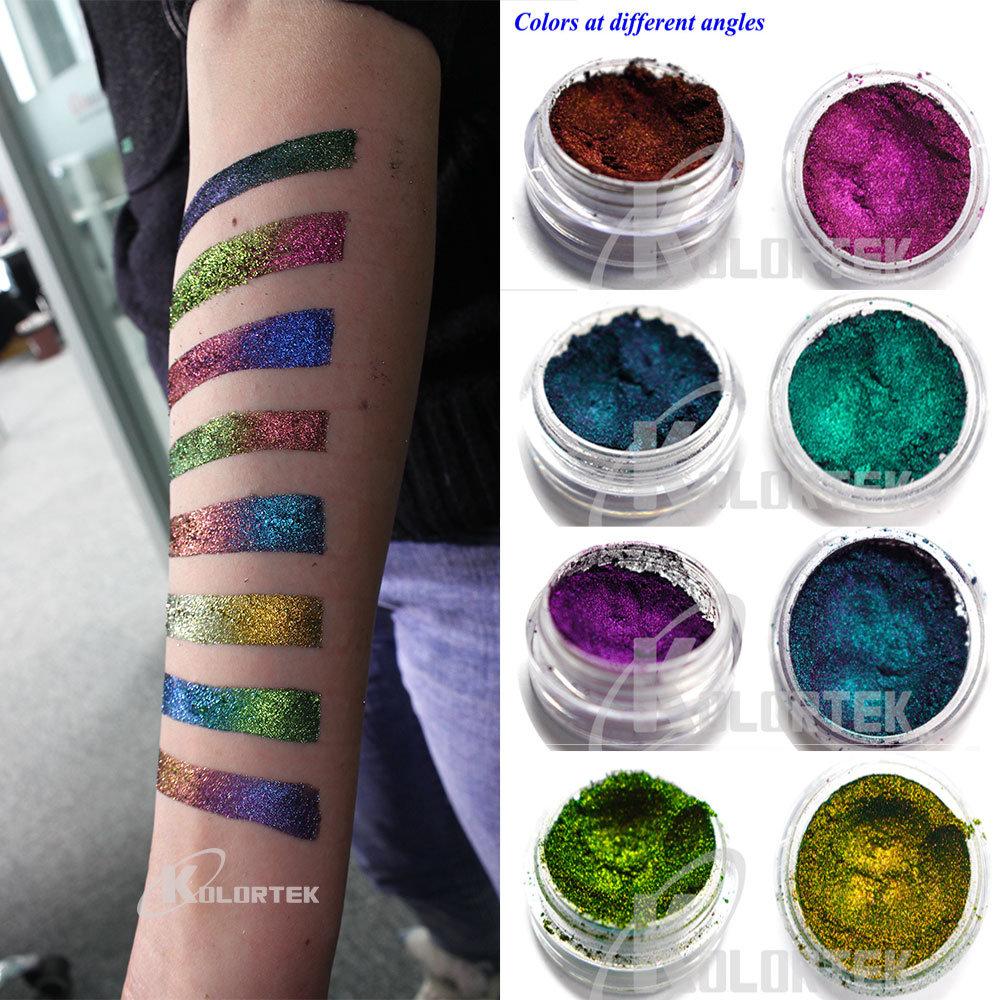 China Whole Cosmetics Pigments