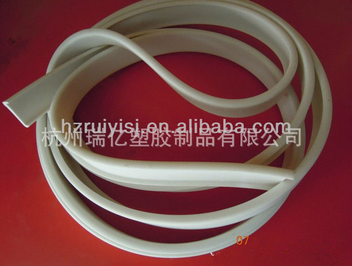 [Hot Item] PVC Flexible Plastic Edge Trim for MDF/ H Profile/T Profile/U  Profile