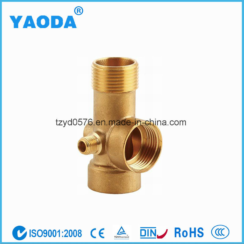 Brass Fitting (YD-A05-90mm) pictures & photos