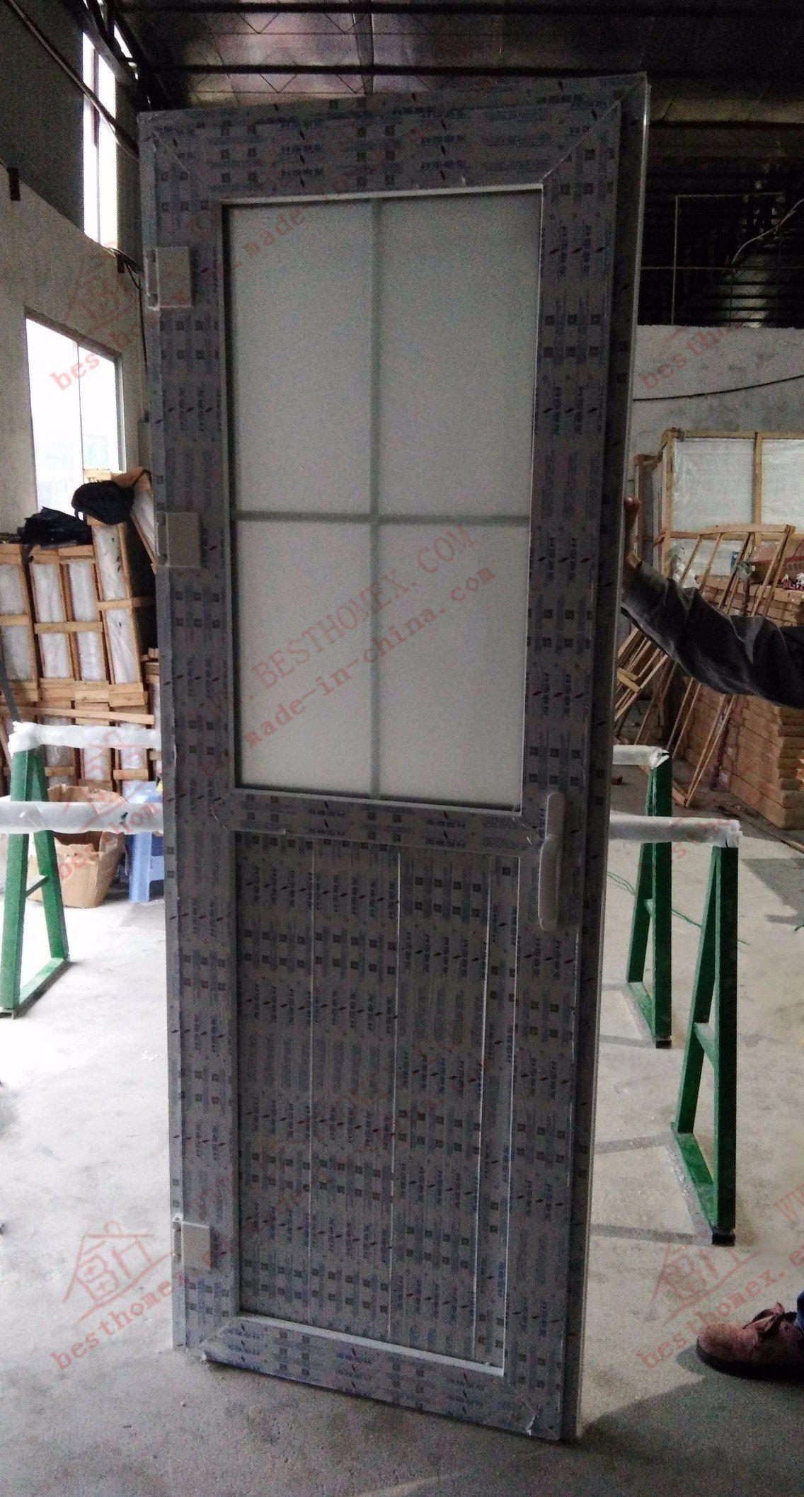 China Professional Manufacturer of UPVC Toilet Door (BHP-CD30 ...