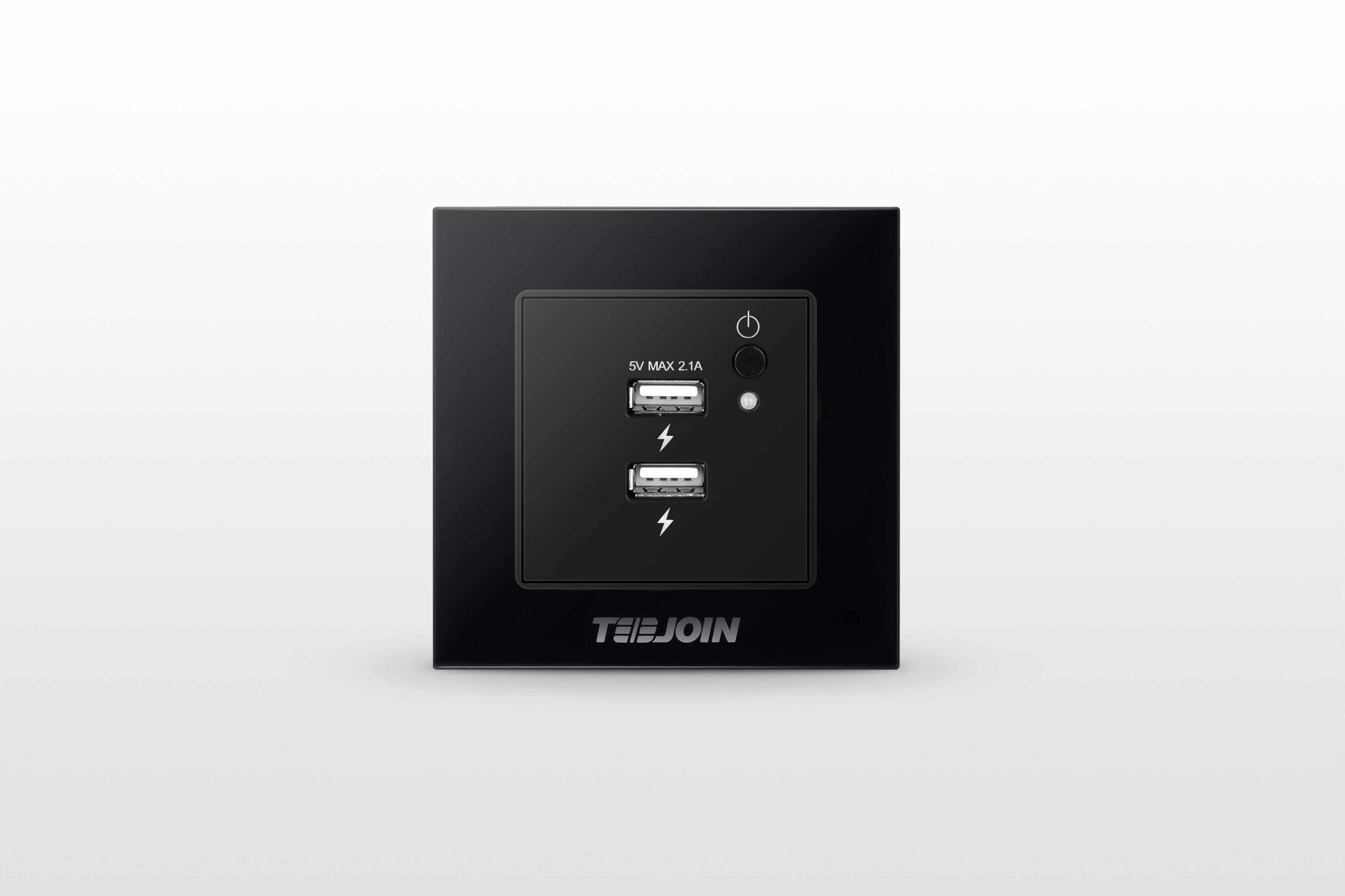 New Design High Quality Zigbee Smart Home Automation USB Socket