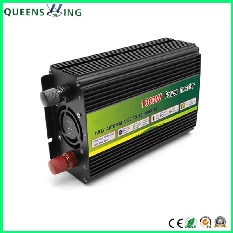 [Hot Item] Wholesale Price Solar Power Inverter 1000W DC Inverter (QW-M1000)