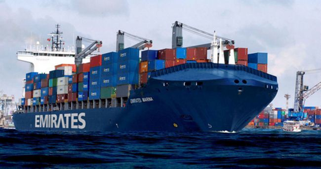 Shipping Agent From China to Iran/Kuwait/Saudi Arabia/Bahrain/United Arab Emirates/Qatar/Oman