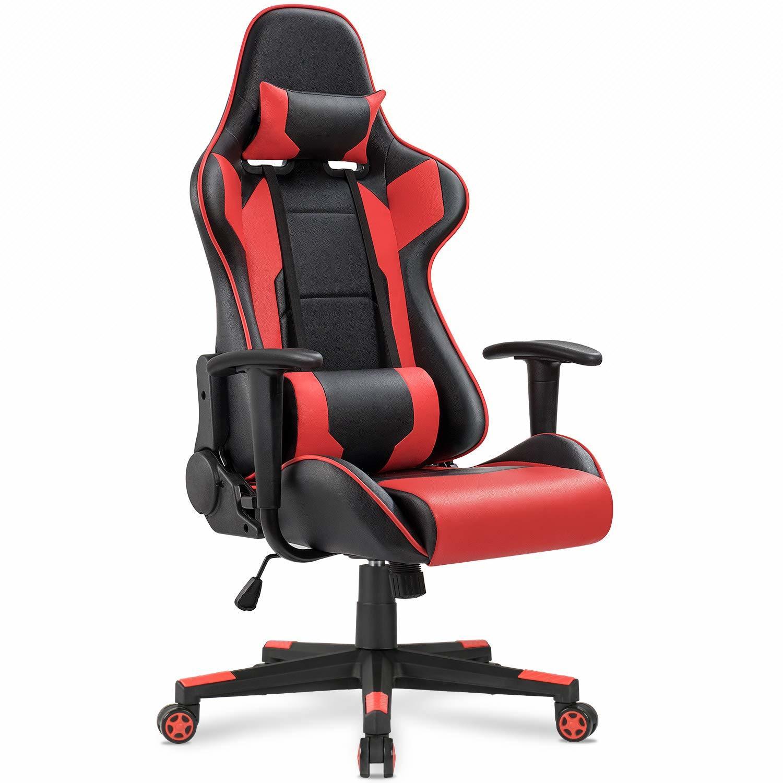 China Sidanli Basic Gaming Chair-Racing Chair-Gaming Office Chair