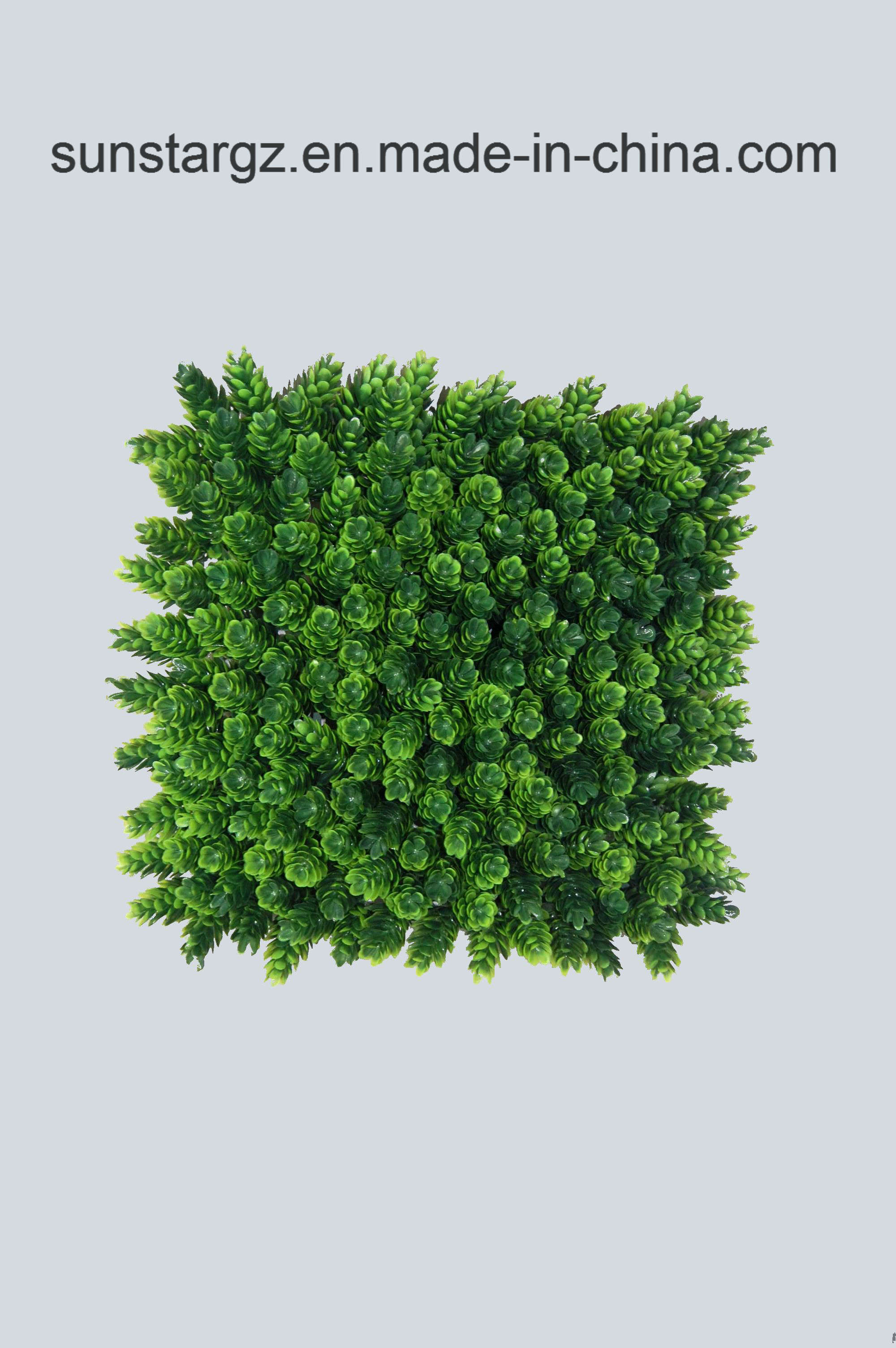 China Pe Hops Artificial Turf For Home Decoration With Sgs