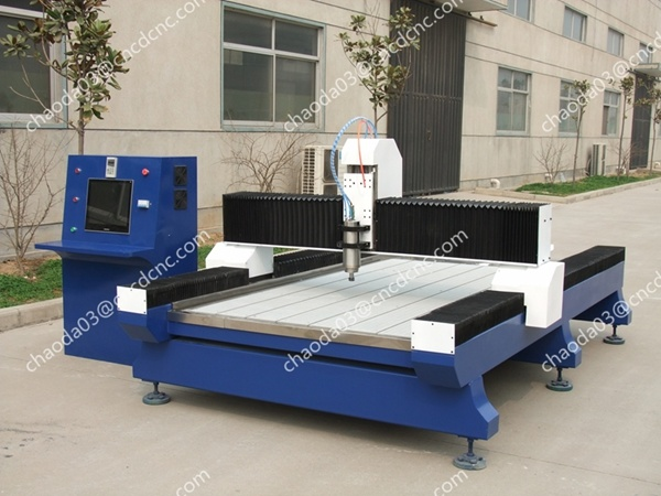 Stone CNC Router for Monument Gravestone Headstone Tombstone Engraving pictures & photos