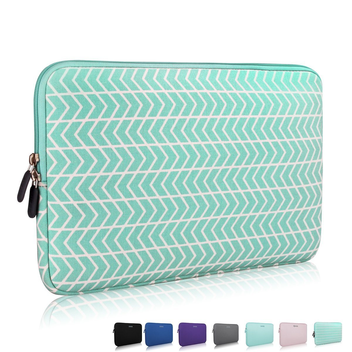 b059b655aa95 [Hot Item] 15-15.6 Inch Thickest Lightest Water Resistant Neoprene  Protective Laptop Case/Sleeve
