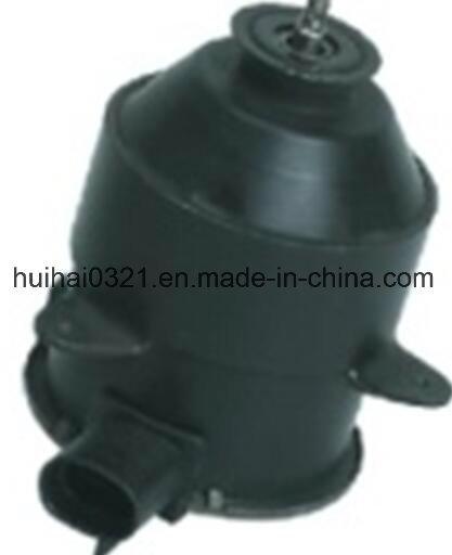 Genuine Toyota Parts 16363-0H010 Radiator Fan Motor