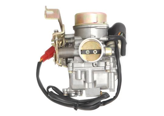 [Hot Item] Cvk 30mm 250cc Keihin Carburetor 4 Stroke High Performance  Carburetor