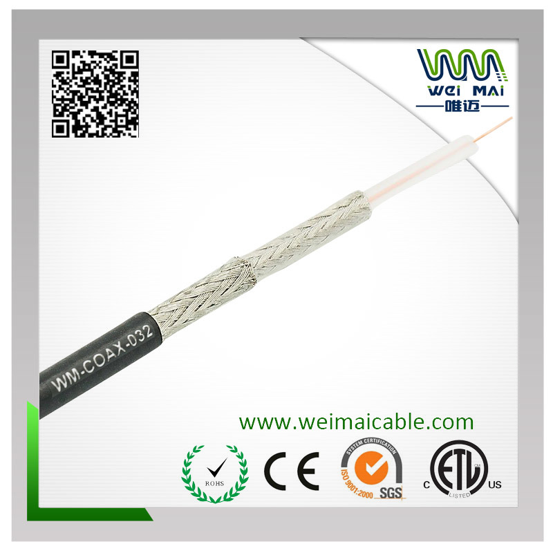 Bt3002 Coaxial Cable