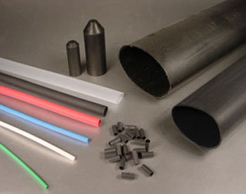 2: 1 PE Heat Shrink Tube for Age-Resistance and Softness pictures & photos