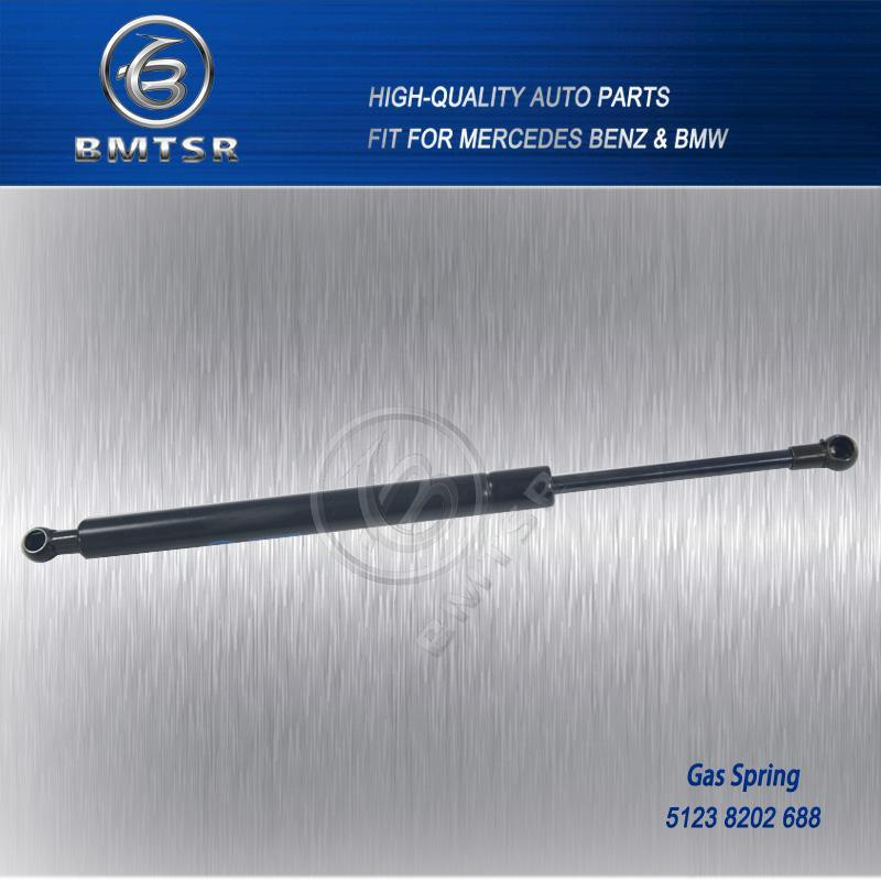 Auto Gas Spring for BMW 3 Series E46 51248254281