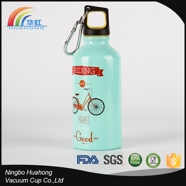 Hot Item Promotional Gift Aluminum Water Sports Bottle Manufacturer Price