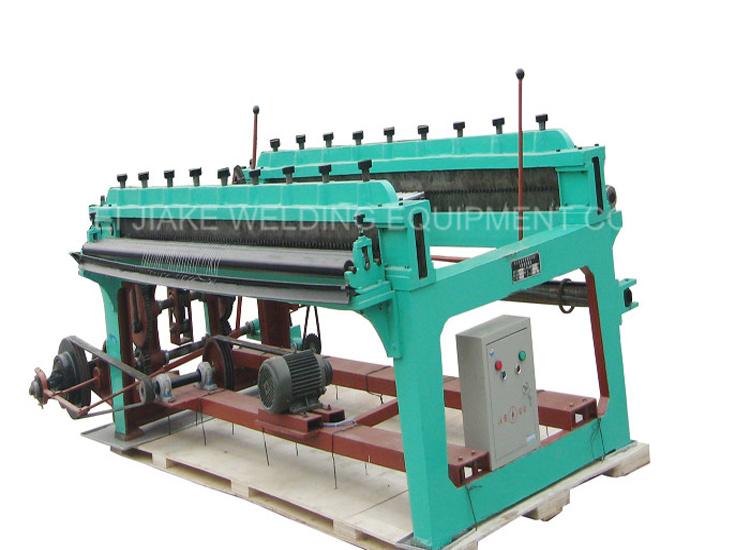 China Supplier Auto Gabion Hexagonal Wire Netting Machine - China ...