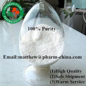 Sell 99.5% API Bromhexine Hydrochloride Used to Expectorant Drug
