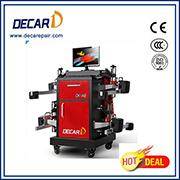 Wheel Alignment Machine >> Hot Item Ccd Used Wheel Alignment Machine For Car Service