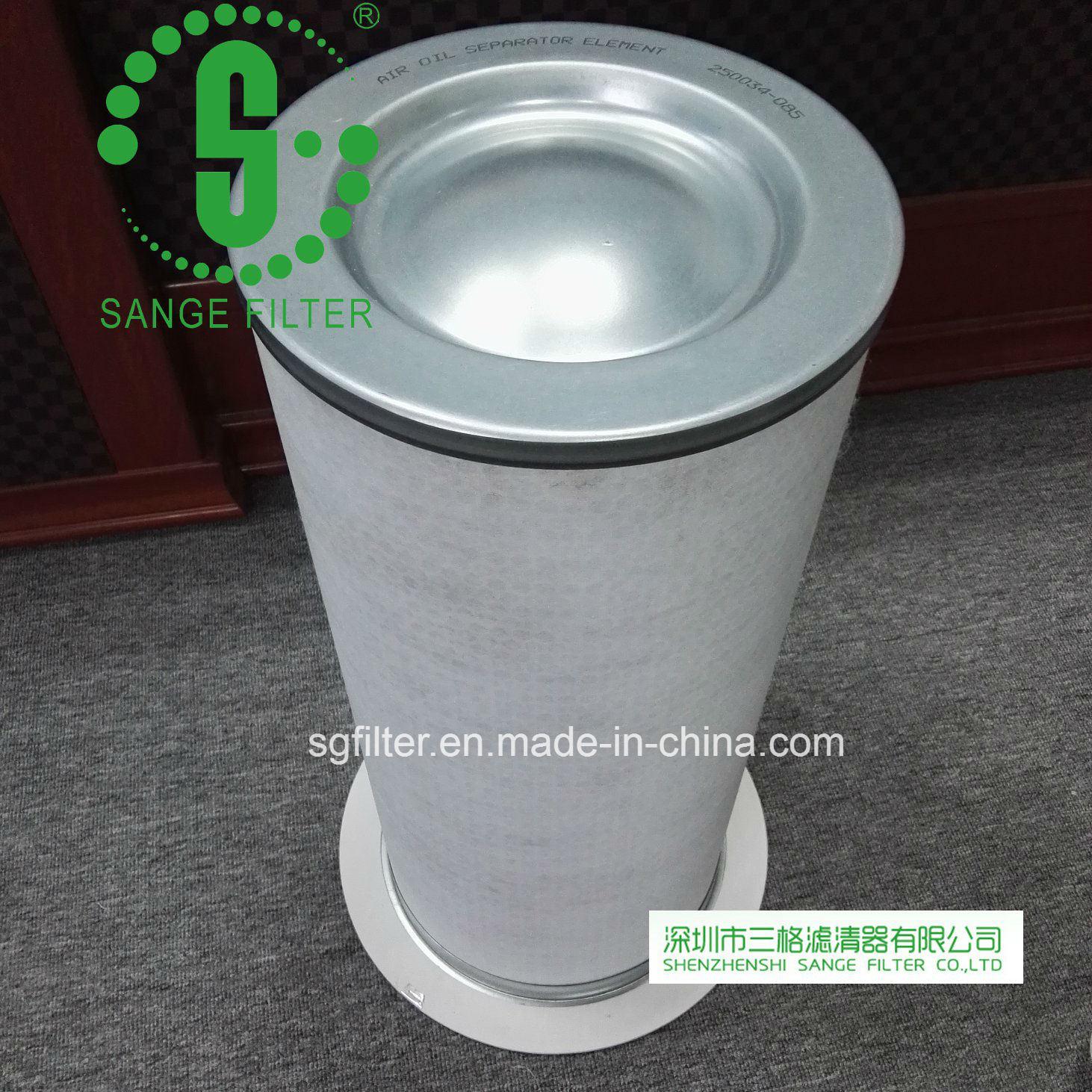 Industrial & Scientific Filtration MP FILTRI MR2504A10A Hydraulic ...