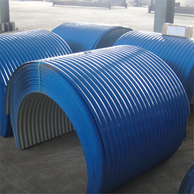 China Belt Conveyor Cover Hoods/Rain Cover Hoods/Hood Cover Photos ...