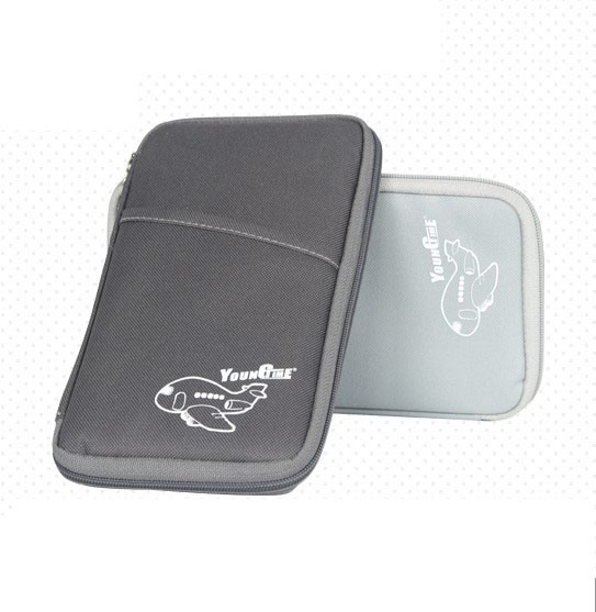 Passport/Card Holder/Wallet Purse/Mobile Phone Bag (MS9049)