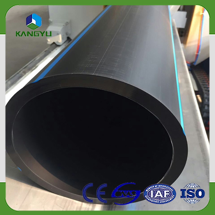 [Hot Item] Reliance HDPE Water Pipe Price List Black Plastic Pipe Price